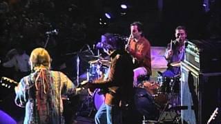 Willie Nelson - Everywhere I Go (Live at Farm Aid 1998)