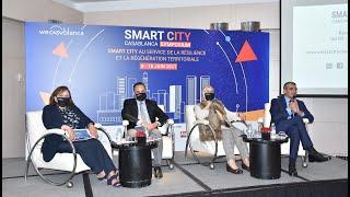 Casablanca Events & Animation dévoile le « Smart City Casablanca Symposium »