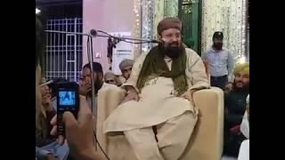 Hazart Allama Molana Kokab Noorani Okarvi Shab 2018 Khobsorat Full Bayan Subhan Allah width=