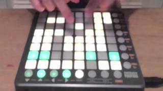 Europe - The Final Countdown(Captiv8 Remix) Launchpad