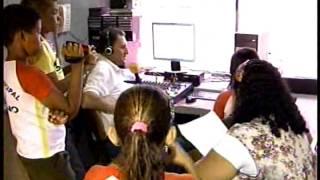 RADIO COMUNITARIA DE CAMPOS LIBERDADE FM