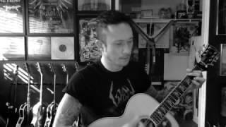 Johnny Cash - Hurt (Nine Inch Nails) (cover) | Matthew Kiichi Heafy