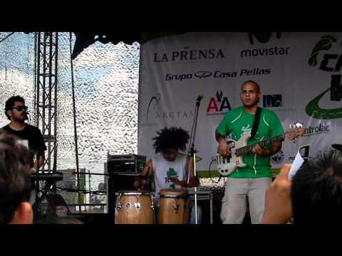 Cuneta Son Machin, Carrera Verde 2012