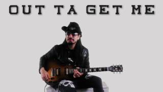 Out Ta Get Me - Guitar Lesson (Cover + Slow + TAB)