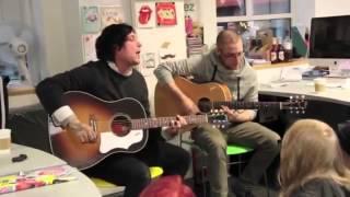 Frank Iero - Joyriding (Acoustic)
