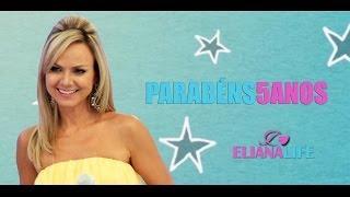 Blog Eliana Life | Parabéns, 5 anos