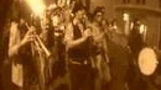 KUMPANIA ALGAZARRA - Revolta no Cais