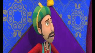 Akbar Birbal   Halkat Sawaal   Episode 5