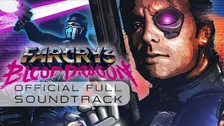Far Cry 3: Blood Dragon OST - Warcry (Track 21)