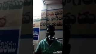 Adhyantha rahithudavagu ma jyothi_74 songs of zion