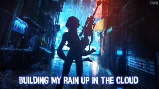 Nightcore - Believer (Female Version) (Animated) - (Lyrics)