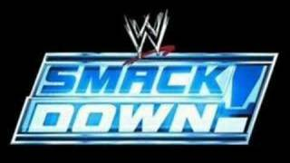 WWE SmackDown Theme (2003 - 2004) - I want it all