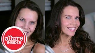 No-Makeup Makeup Tutorial with Tati