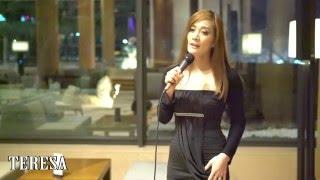 Styx - Babe - Teresa cover (LIVE)