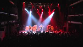 Eagles of Death Metal - Wannaba in LA (Live from Terminal 5 in NYC)