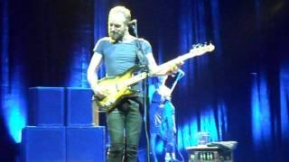Sting | De Do Do Do, De Da Da Da | Live in DirecTv Arena Argentina 2015