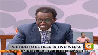 JKLIVE | This is a court without any sound jurisprudence, Ahmednassir on  Supreme Court [Part 2]