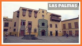 Top 10 Imprescindibles para visitar Las Palmas de Gran Canaria   Islas Canarias 12#   España   Spain