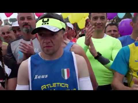 maratona dellisola delba