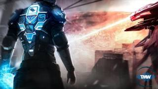 Thunderstep Music - Entering The Warzone (Epic Dramatic Electronic Rock)