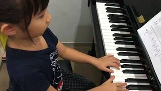 อะยูมิ piano class