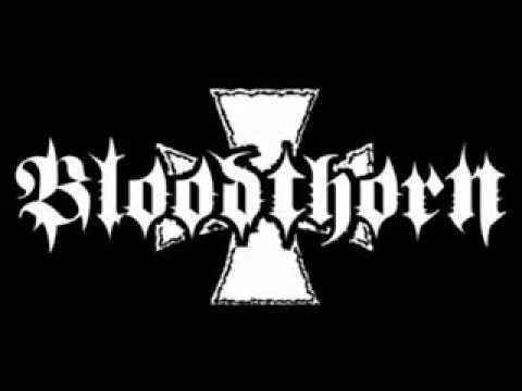 Deathcrush de Bloodthorn Letra y Video