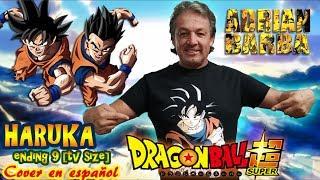 Adrián Barba - Dragon Ball Super ED 9 cover latino ~TV Size~ [Haruka]