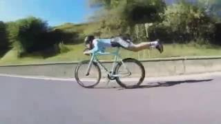 Running in the 90S (Bike version)