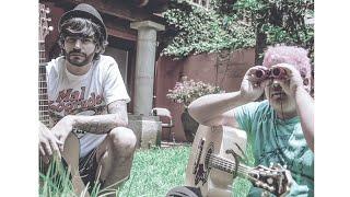 Mudanza.-Dromedarios Mágicos & José Salazar