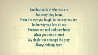 Golden - Lady Antebellum (w/ lyrics)