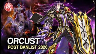 yugioh banlist october 2020
