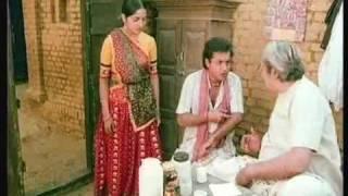 Hoshiaar Ki Hoshiaari - Sachin & Sadhana Singh - Nadiya Ke Paar width=