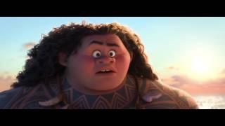 Moana - Trailer Oficial - 5 de janeiro nos cinemas