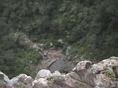 Wild 5, Oribi Gorge, Big Swing, South Africa, 2008