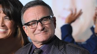Robin Williams' Chilling Quotes About Death