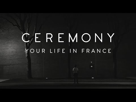 ceremony-your-life-in-france-matador-records