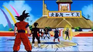 System of a Down - DDevil [Dragon Ball Z AMV] [FullHD | 60FPS | 16:9]