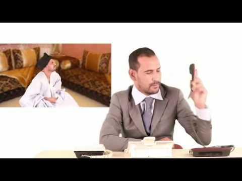 الحلقة الخامسة من خدمة العللاء