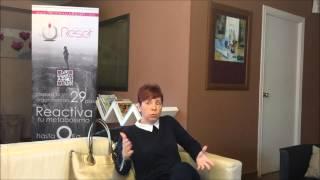 PROGRAMA Reset Video 13 Sara Suárez Dietista