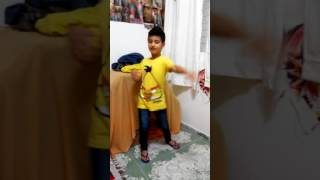 Perdendo a Linha MC Pocahontas - Gabriel Rodrigues