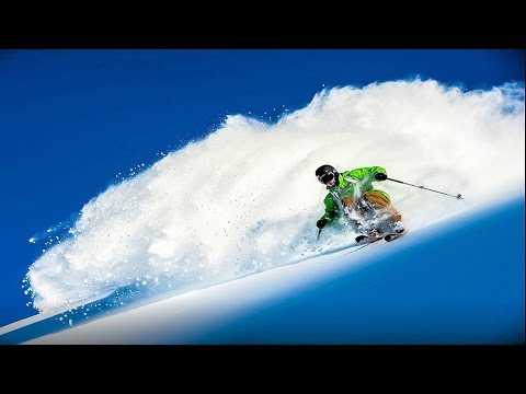 Best Of Ski 2016 / Amazing and Fun Skiing 2016