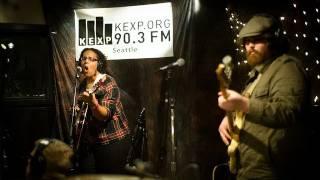 Alabama Shakes - I Found You (Live on KEXP)