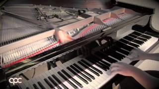 Comptine d'Un Autre Été - Die fabelhafte Welt der Amélie Piano (Benedikt Waldheuer Piano Cover ᴴᴰ)