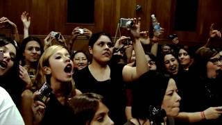 """NXZero toca """"Mais além"""" no Estúdio Ao Vivo Transamérica - 9/9"""