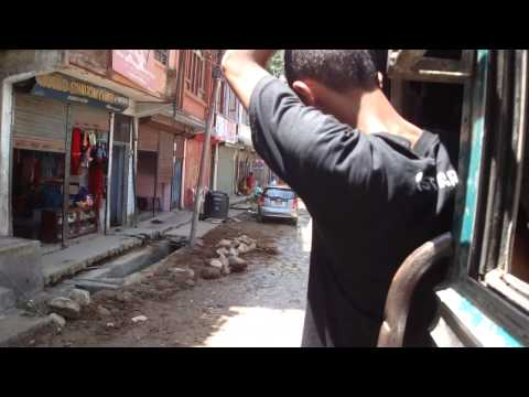 Pokhara Tansen Nepal 2 031
