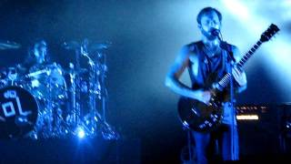 Kings of Leon - Closer live @ Ahoy Rotterdam, 2 July 2009