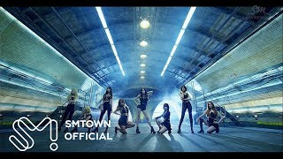 Girls' Generation 소녀시대_You Think_Music Video Teaser