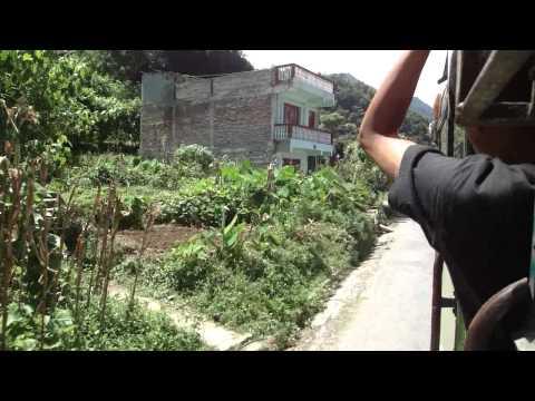 Pokhara Tansen Nepal 2 027