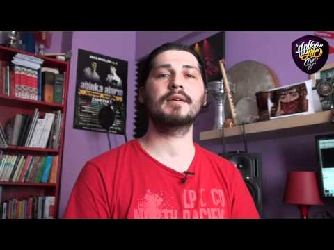 Savaş (Abluka Alarm) - Çapa Mayna Albüm Röportajı @ Hiphoplife.com.tr