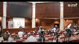 Habib El Malki : «Nous sommes fiers de la gestion de la pandémie sous le leadership de S.M. le Roi»